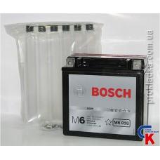 Аккумулятор Bosch (Бош) мото AGM 6СТ - 12 Aс