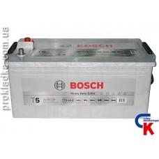 Аккумулятор Bosch (Бош) 6СТ - 225