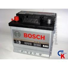 Аккумулятор Bosch (Бош) 6СТ - 45