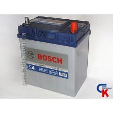 Аккумулятор Bosch (Бош) 6СТ - 40 Азия Евро