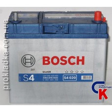 Аккумулятор Bosch (Бош) 6СТ - 45 Азия Евро ТК