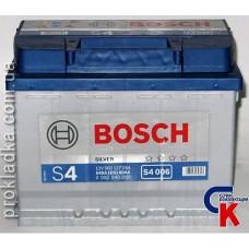 Аккумулятор Bosch (Бош) 6СТ - 60