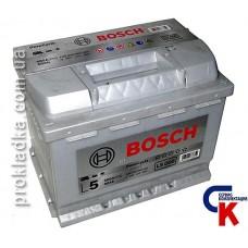 Аккумулятор Bosch (Бош) L5 - 60