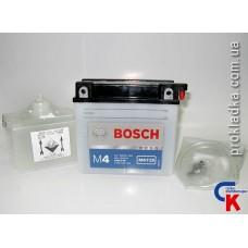 Аккумулятор Bosch (Бош) мото FP 6СТ - 6 Aс