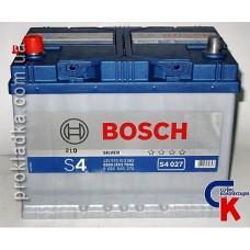Аккумулятор Bosch (Бош) 6СТ - 70 Азия