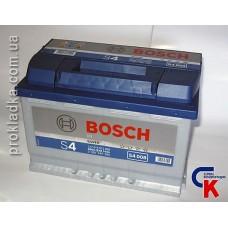 Аккумулятор Bosch (Бош) 6СТ - 74 Евро