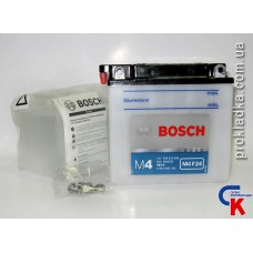 Аккумулятор Bosch (Бош) мото FP 6СТ - 8 Aс