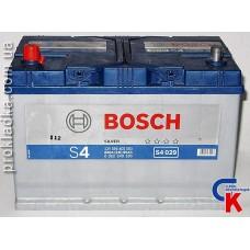 Аккумулятор Bosch (Бош) 6СТ - 95 Азия