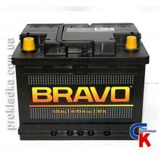 Аккумулятор Bravo (Браво) 6СТ - 60