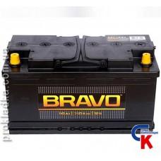 Аккумулятор Bravo (Браво) 6СТ - 90