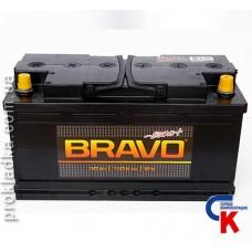 Аккумулятор Bravo (Браво) 6СТ - 90 Евро