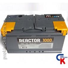 Аккумулятор Reactor (Реактор) 6СТ - 100