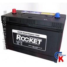 Аккумулятор Rocket (Рокет) 6СТ - 100 Евро Необслуживаемый