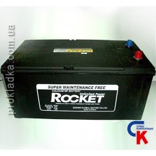Аккумулятор Rocket (Рокет) 6СТ - 120 Малообслуживаемый