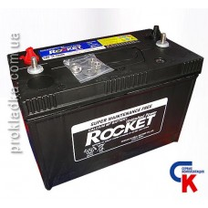 Аккумулятор Rocket (Рокет) 6СТ - 120 USA Необслуживаемый / шпилька