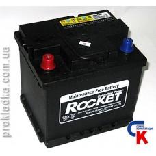 Аккумулятор Rocket (Рокет) 6СТ - 44 Малообслуживаемый