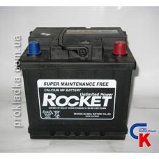 Аккумулятор Rocket (Рокет) 6СТ - 44 Евро Необслуживаемый