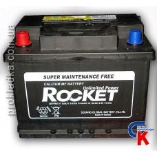 Аккумулятор Rocket (Рокет) 6СТ - 60 Необслуживаемый