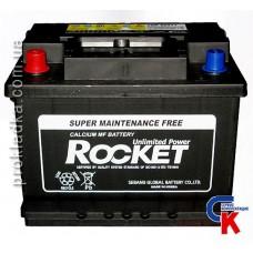 Аккумулятор Rocket (Рокет) 6СТ - 62 Необслуживаемый