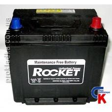 Аккумулятор Rocket (Рокет) 6СТ - 65 Азия Евро Малообслуживаемый