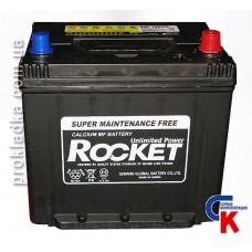 Аккумулятор Rocket (Рокет) 6СТ - 65 Азия Евро Необслуживаемый