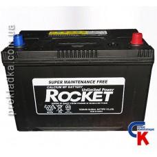 Аккумулятор Rocket (Рокет) 6СТ - 90 Азия Евро Необслуживаемый