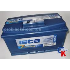 Аккумулятор ИСТА 7 (ISTA 7 Series) 6СТ - 100 A2