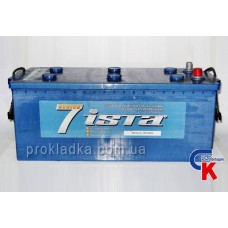 Аккумулятор ИСТА 7 (ISTA 7 Series) 6СТ - 190 A1
