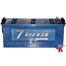 Аккумулятор ИСТА 7 (ISTA 7 Series) 6СТ - 200 A1