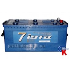 Аккумулятор ИСТА 7 (ISTA 7 Series) 6СТ - 225 A1