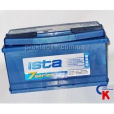 Аккумулятор ИСТА 7 (ISTA 7 Series) 6СТ - 95 A2
