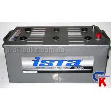 Аккумулятор ИСТА Блэк (ISTA Black) 6СТ - 225 A
