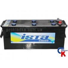 Аккумулятор ИСТА Классик (ISTA Classic) 6СТ - 132 A