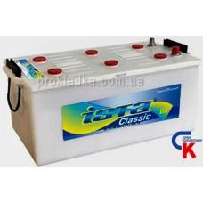 Аккумулятор ИСТА Классик (ISTA Classic) 6СТ - 140 A