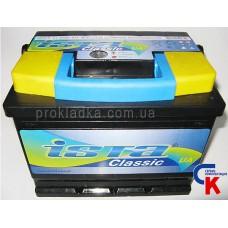 Аккумулятор ИСТА Классик (ISTA Classic) 6СТ - 60 A