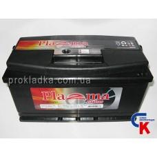 Аккумулятор ИСТА Плазма (ISTA Plazma) 6СТ - 100 A1 Евро