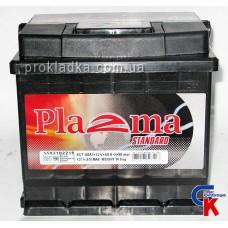 Аккумулятор ИСТА Плазма (ISTA Plazma) 6СТ - 50 A1 Евро