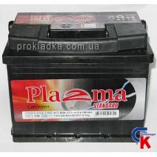 Аккумулятор ИСТА Плазма (ISTA Plazma) 6СТ - 60 A1
