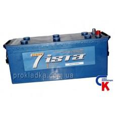 Аккумулятор ИСТА 7 (ISTA 7 Series) 6СТ - 140 A1