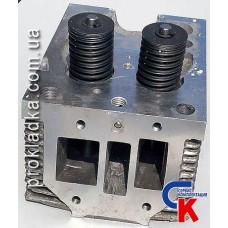 Головка блока Д-144 с клапанами