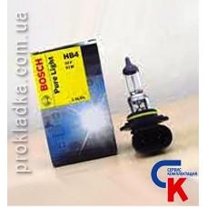 Автомобильная лампа Bosch - лампа 12V 55W HB4