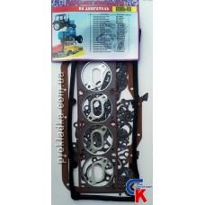 Комплект прокладок двигателя Газель-405 (21 наименований)