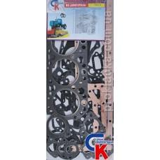 Комплект прокладок двигателя СМД-31 STANDART (31 наименований)