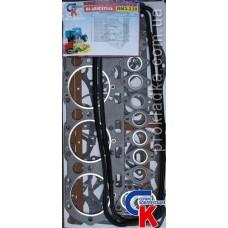 Комплект прокладок двигателя ЯМЗ-238 STANDART (23 наименований)